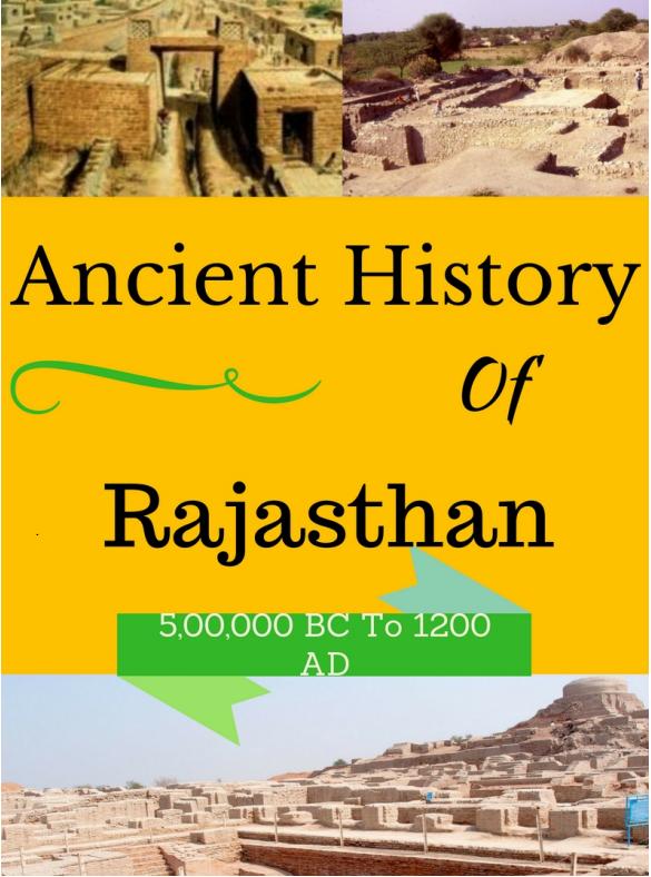 Rajasthan Ancient History Image