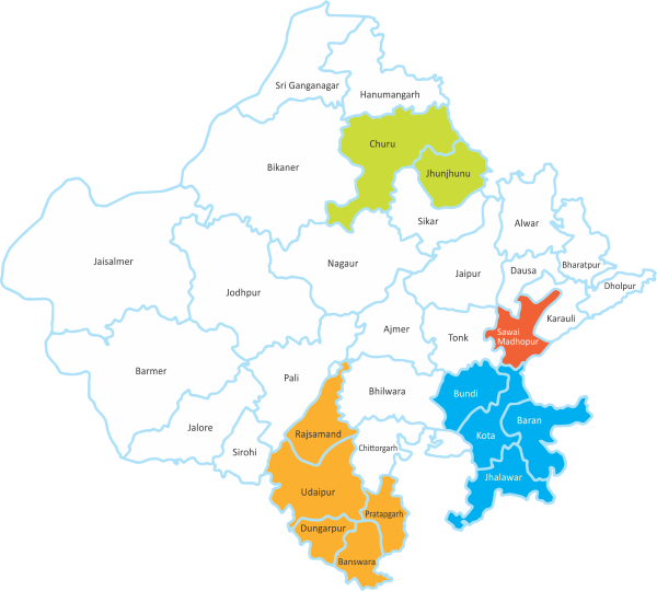 worst-phc-districts | PPP in Rajasthan