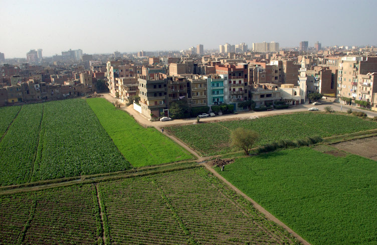 Rajasthan land reform