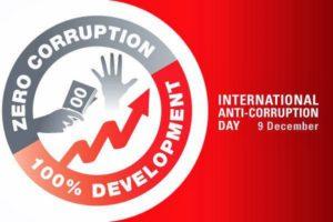 anti-corruptio