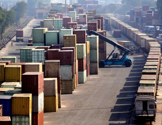 Inland Container Depot to come up at Bhiwadi and Sirohi