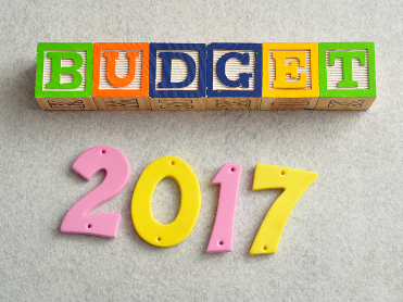 Union Budget 2017: Analysis of Numbers