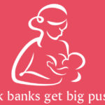 Mother milk Bank