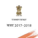Rajasthan Budget 2017