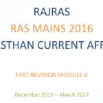 Ras 2016