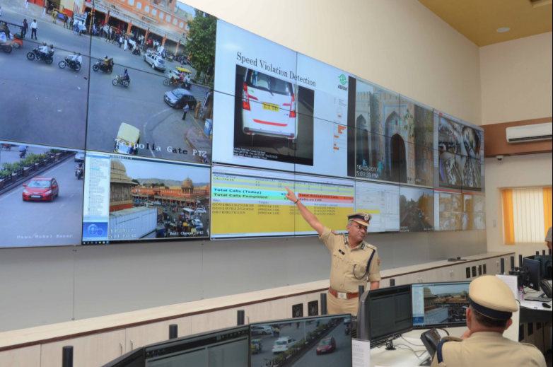 Abhay Command Centers