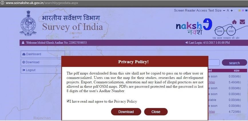 Maps-Privacy-policy