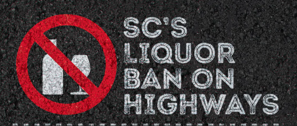 Supreme Court bans Alcohol on Highways: Analysis