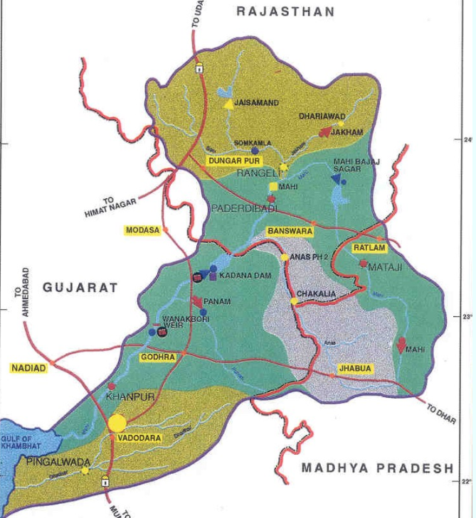 Catchment map of the river Yamuna   Download Scientific Diagram moreover  likewise Madhya Pradesh Road Map besides Madhya Pradesh River Map  Map of Madhya Pradesh River besides Rivers of Andhra Pradesh and Telangana   India Rivers Week likewise Mahi River Rajasthan  Mahi Basin and Tributaries   RajRas in moreover Central Ground Water Board  Ministry of Water Resources  Government additionally Madhya Pradesh GK 4  Rivers Of Mp     YouTube furthermore India Tourist Map in addition Madhya Pradesh Map   Madhya Pradesh State Map further Godavari River   Wikipedia as well  moreover Madhya Pradesh River Map Download – efcopower info moreover Katni River Map also Morena River Map  Map of Morena River besides Himachal Pradesh Rivers Profile – SANDRP. on madhya pradesh river map