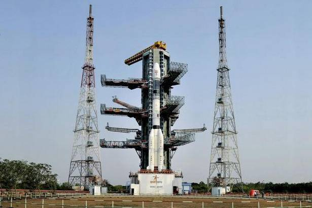 India launches South Asia Satellite: Everything you need to know