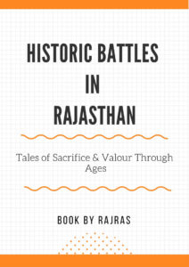 Download PDF Historic Battles in Rajasthan