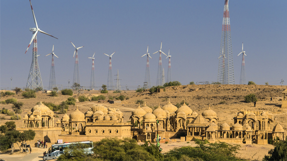 Power Resources of Rajasthan | RajRAS - Rajasthan RAS