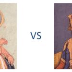 Battle of Dharmatpur- Jaswant Singh Marwar vs Aurangzeb