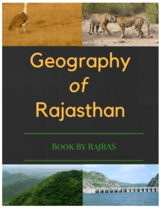 Geography of Rajasthan PDF RajRAS