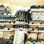 Rulers of Banswara
