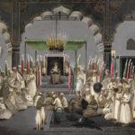 Mansabdari System of Mughal Administration