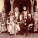 Kachwaha Rulers of Modern Alwar State