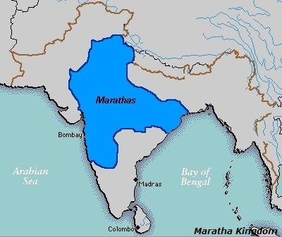 Maratha in Rajasthan