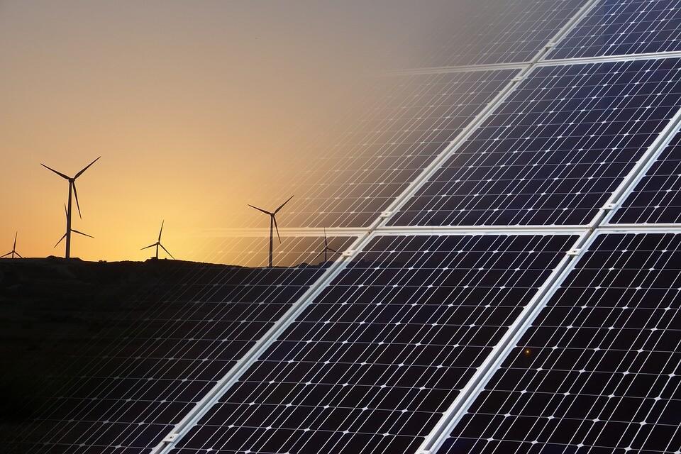 Renewable Energy India, Green Energy, Solar Energy, Wind