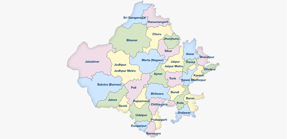 Courts in Rajasthan