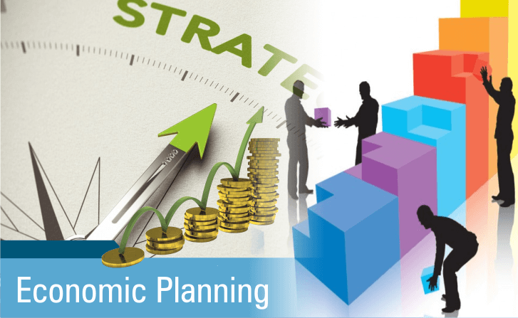 Economic Planning in Rajasthan