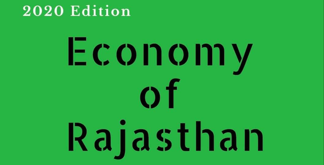 Economy of Rajasthan 2020 PDF (1)