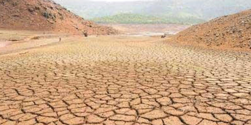 Famines and droughts in Rajasthan