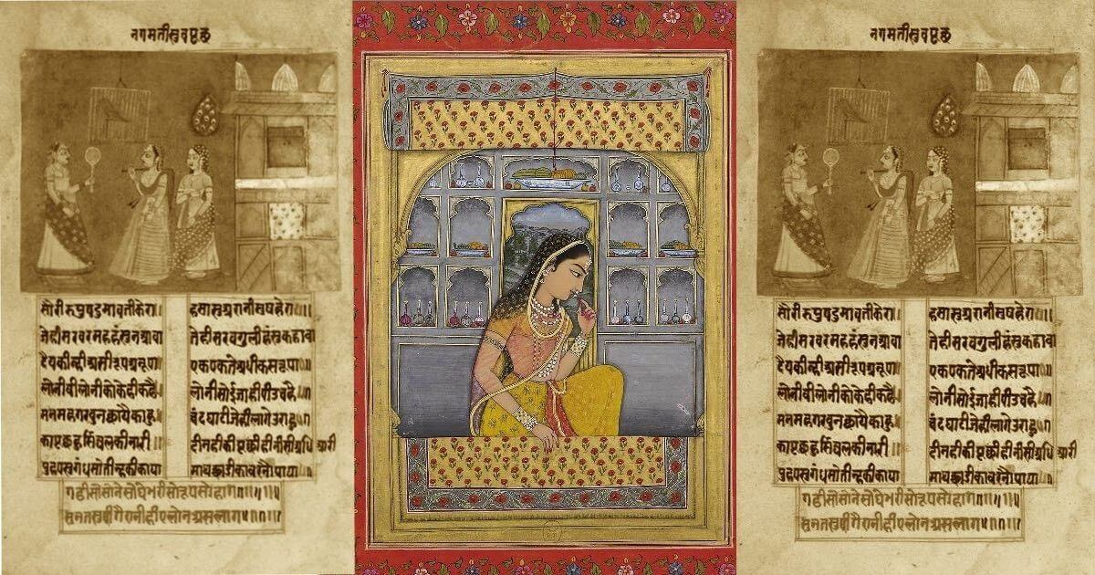 50 Major Compositions of Rajasthan Literature