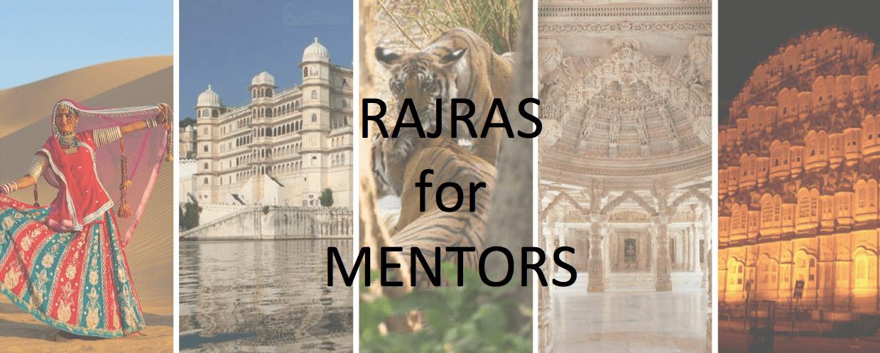 RAJRAS for Mentors, Youtube, Freelancers