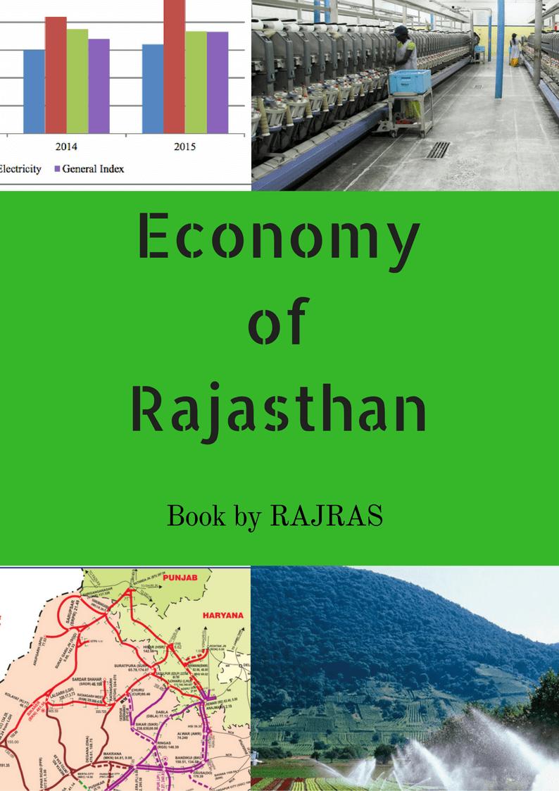 Download Rajasthan Economy Pdf Edition1 Rajrasin