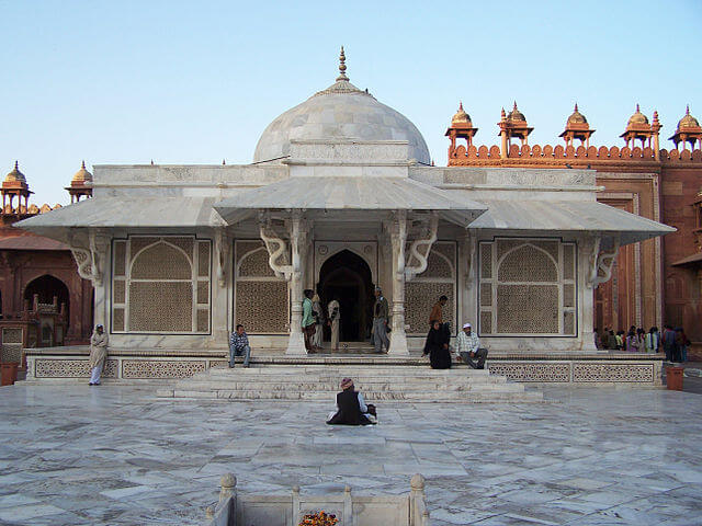 Bahahdur Shah I annexation of Amber and Jodhpur (1)