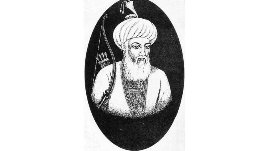 Battle of Kayadara-Naikidevi - Bhimdeva II