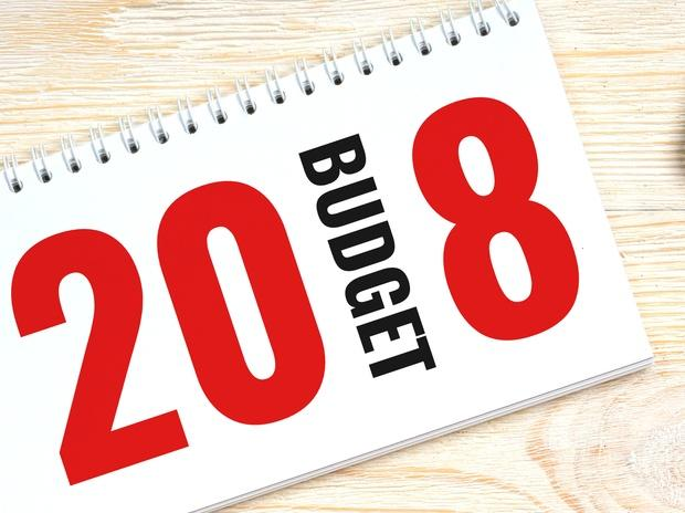 Union Budget 2018-19 Summary Download PDF