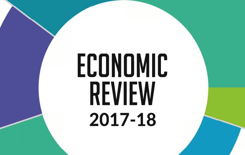 Download Economic Review Rajasthan 2017-18 - PDF English, Hindi