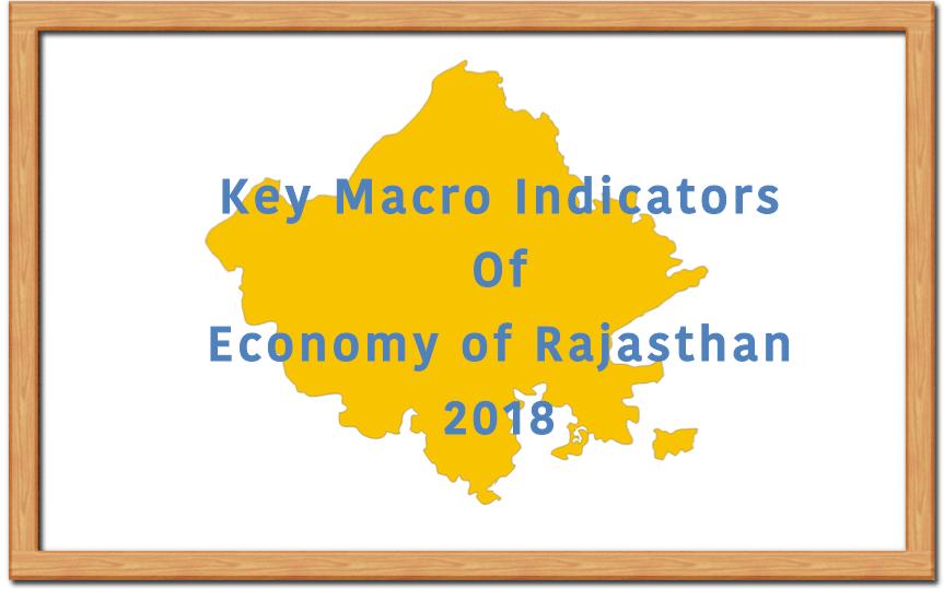 Key Macro Economic Indicators 2018