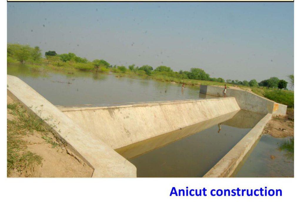 Modern Methods of Rain-Water Harvesting in Rajasthan