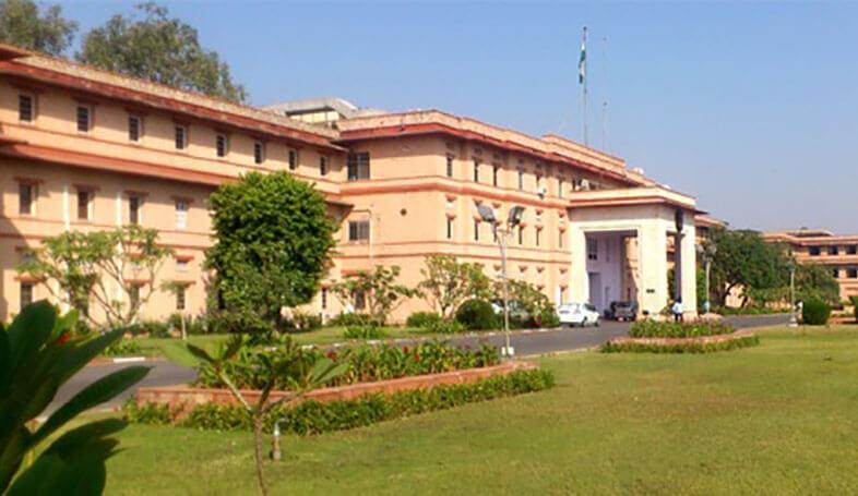 Rajasthan-state-secretariat