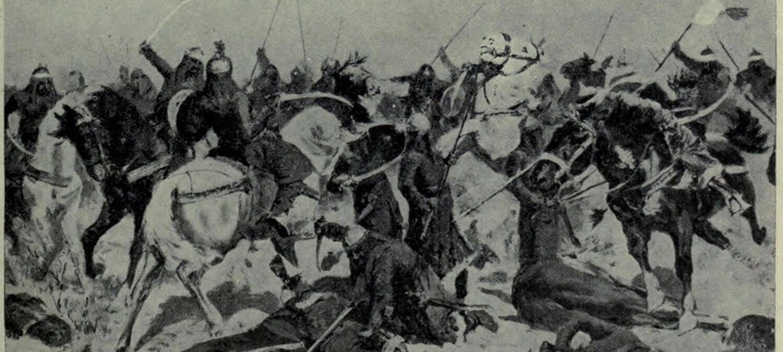 Rajput Rebellion of 1708
