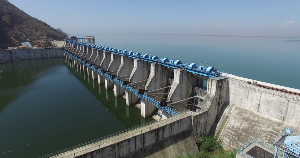 Water Resources of Rajasthan