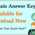 JEE Main Answer Key 2018 (1)