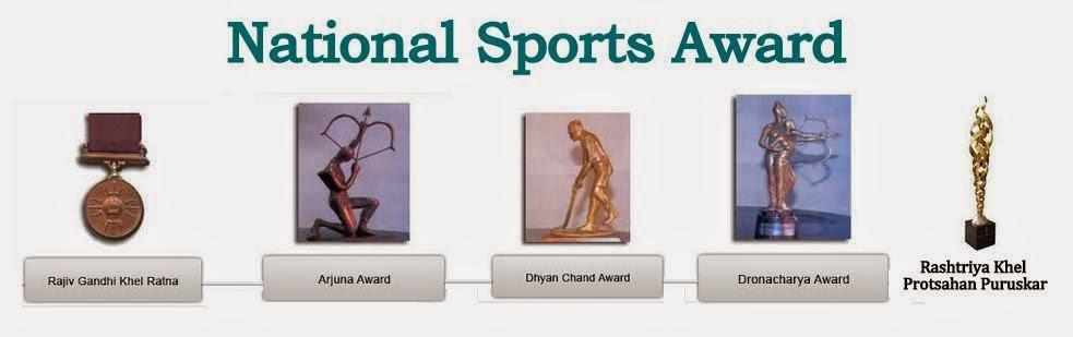 National-Sports-Awards-India