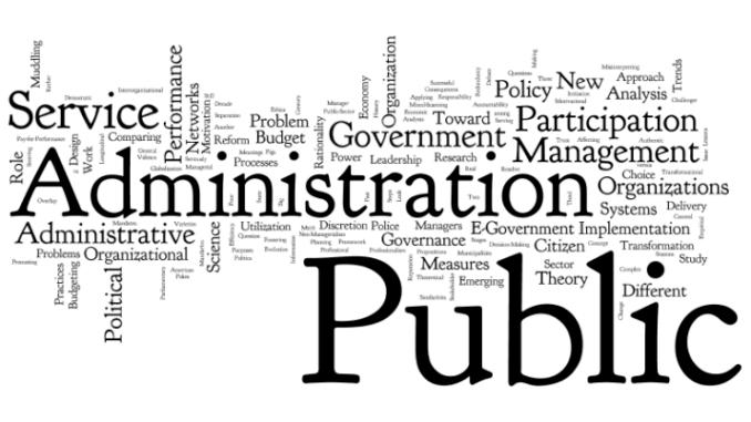 Public Administration RAS Mains 2018