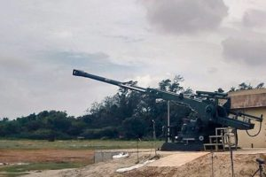 ATAGS, Dhanush