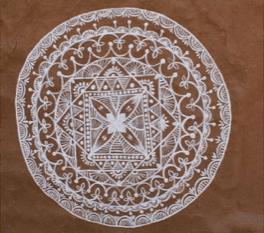 Mandana Folk Art