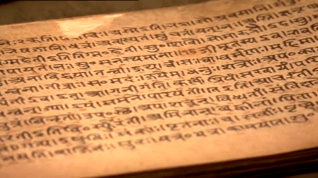 Rta and Rna in Ancient Indian Philosophy