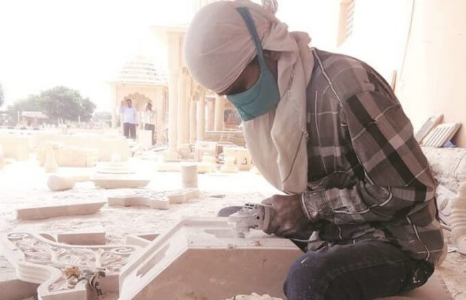 Rajasthan Silicosis Policy-2019 launched