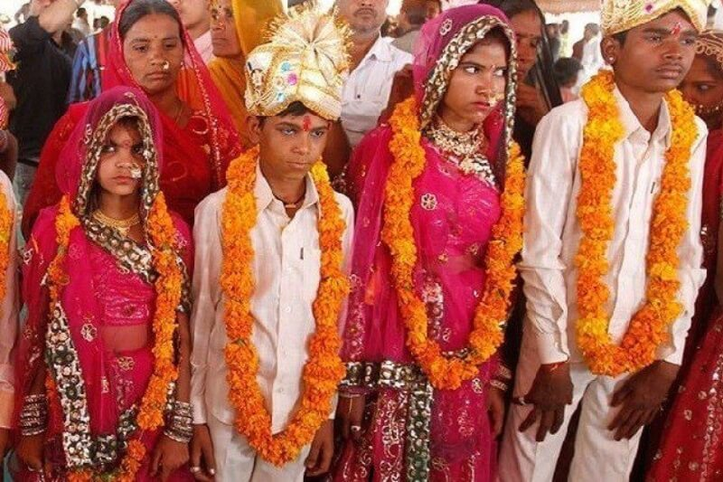 Child Marriage in Rajasthan Social Issue RAS Mains 2018