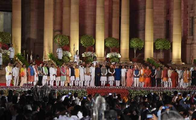 PM Narendra Modi Cabinet 2019 – Modi 2.0 Ministers