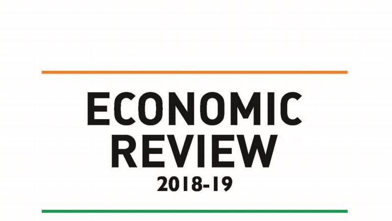 Download Rajasthan Economic review 2018-19 PDF