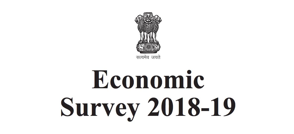 Key Highlights of Economic Survey 2018-19 | RajRAS - Rajasthan RAS